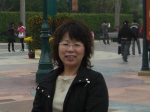 細川麻由子さん